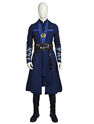 Cosplay Costumes /Dr. Strange Movie Doctor Stephen Cosplay Costume Cloak Uniform
