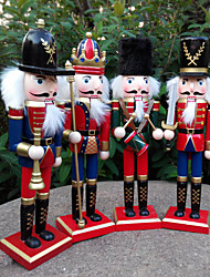 nutcracker noël ornement