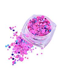 1pcs Kits Nail Art Nail Art Kit outil de manucure Maquillage cosmétique Art Nail DIY