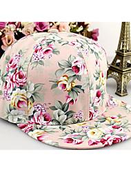 Chapeau de soleil Automne / Hiver Décontracté Coton Unisexe