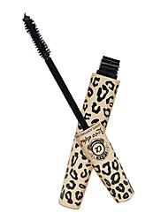 Mascara Cream Wet Extended / Lifted lashes / Volumized Black Eyelash 1 1