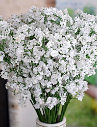 1 1 Branch Others Baby Breath Wall Flower Artificial Flowers
