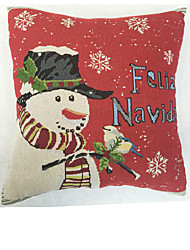 Toys Christmas Decorations Square Holiday Supplies Textile