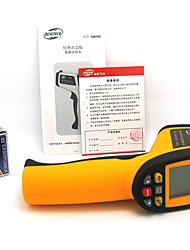 GM700 (-50  750 Degrees) Industrial-Level Thermometer Handheld Temperature Gun