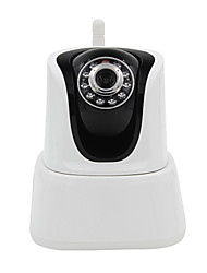 Besteye® Indoor WIFI Camera IP PTZ IR Cut Night Vision Wired or Wirless P2P Wireless Camera WIFI