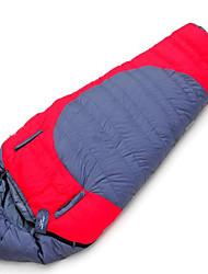 Sac de couchage Sac Momie Simple 10 Duvet 300g 190X50 Camping / Voyage / IntérieurEtanche / Résistant au vent / Bonne ventilation /