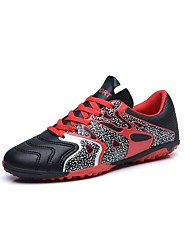 Soccer Shoes/Football Boots Kid's Anti-Slip Wearproof Breathable Indoor Performance Practise Low-Top Soccer/Football