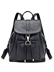 Women Sports / Casual Backpack Pink / Gray / Black