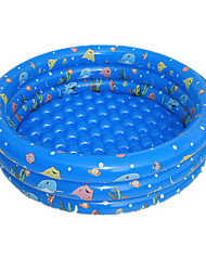 Water/Sand Inflatable Cylindrical PVC