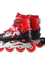 Inline Skates Unisex Anti-Slip / Wearproof Rubber Rubber Ice Skating / Leisure Sports
