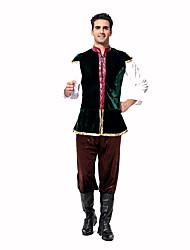 Costumes de Cosplay Costume de Soirée Fête d'Octobre/Bière Serveur / Serveuse Costumes de carrière Fête / CélébrationDéguisement