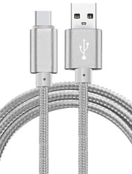 Kingsignal USB Type C Cable Fast Sync & Charger