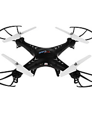 Drone SJ  R/C X300-1C 4CH 6 Axis With 2.0MP HD CameraOne Key To Auto-Return Headless Mode 360°Rolling Access Real-Time Footage With