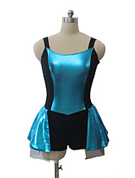 Jazz Dresses Women's / Children's Performance Cotton / Lycra 1 Piece Sleeveless Dress / Leotard
