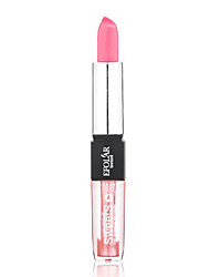 Lip Gloss Cream Coloured gloss 1 Sakura Pink EFOLAR
