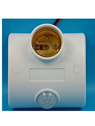 Infrared Sensor Lamp Holder Adjustable 86 Corridor Sensor Switch