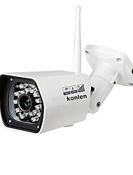 Full HD 2MP IP Camera 1080P WIFI Outdoor IP67 Waterproof IR 25M Built-in 8GB TF Card P2P Surveillance