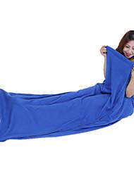 Спальный мешок Liner Комнатный Односпальный комплект (Ш 150 x Д 200 см) 10 ПухX100 Походы Путешествия В помещенииХорошая вентиляция