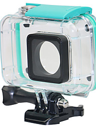 Smooth Frame Protective Case Waterproof For Xiaomi Camera Universal Auto Radio Control Diving & Snorkeling Surfing/SUP