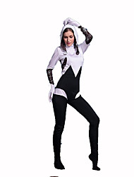 Circus Festival/Holiday Costumes Leotard/Onesie / Gloves Female Polyester
