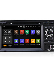 7 Inch Android 5.1 Car DVD Player Multimedia System Wifi DAB for Audi A3 2003-2012 S3 RS3 RNSE-PU DU7085LT