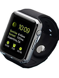 Smartwatch Video Camera Hands-Free Calls Message Control Camera Control Bluetooth3.0 NFC SIM Card