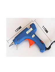 7/11mm Glue Stick With Hot Glue Valve / Seidal Brand 20w/60w/100w Size Hot Glue Valve
