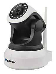 Vstarcam® c24s 1080p 2.0mp hd caméra ip sans fil moniteur bébé (support 128g tf 10m vision nocturne onvif p2p)