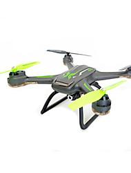 Дрон SYMA X54HW 10.2 CM 6 Oси 2.4G С камерой Квадкоптер на пульте управленияFPV / LED Oсвещение / Прямое Yправление / Полет C