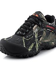 Sneakers Casual Shoes Men's Anti-Slip Wearproof Outdoor Fabric Rubber Beach Hiking Leisure Sports