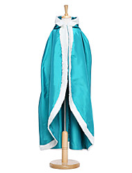 Kids' Wraps Capes Taffeta Wedding Party/Evening