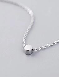 Women Jewelry Anklet Titanium Steel 1PC
