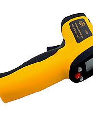 gm550 infrarouge portatif qualité thermomètre température pistolet