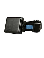 солнечный GPS трекер