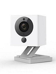 Xiaomi® xiaofang smart ip camera 1080p wifi cmos full hd detecção de movimento 8x zoom (hack merthod como url de destaques)