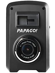 "PAPAGO GoSafe330 Ambarella A7L 1080p DVR de voiture 2.0 pouces Écran Aptina0330 3.1MP 1/3"" CMOS Dash Cam"