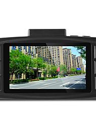 DOD ZS35W DODTIOTECH A8 1080p DVR Car 3polegadas Tela SONY Exmor CMOS traço Cam