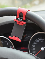 Steering Wheel Lazy Mobile Phone Bracket
