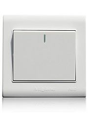 86 An Open Dual Control Home Wall Switch
