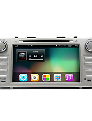 bonroad android 6.0 Auto-Multimedia-Player Stereoanlage für Toyota RAV4 dvd / bluetooth / Radio / Audio-kapazitive Touch-Screen