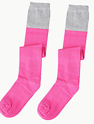 Knee-high Socks Stockings Windproof Women's Sports Socks