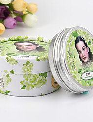 Moisturizing whitening skin cream