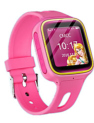 Positioning Phone Touch Screen Children Watch