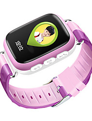 Pink (Iron Box) Touch Screen 1.44-Inch Color Screen Children'S Watches