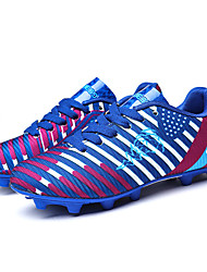 Soccer Shoes Kid's Anti-Slip / Breathable Football
