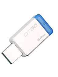 kingston usb 3.0 lecteur flash stylo lecteur 64gb pendrive