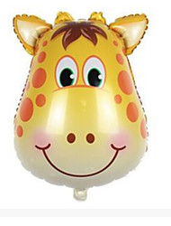 Balloons Animal Aluminium For Boys / For Girls 5 to 7 Years