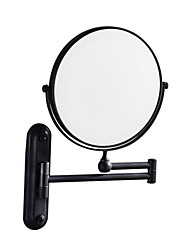 Makeup Mirror Contemporary Black,High Quality Mirror