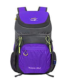 40 L Tourenrucksäcke/Rucksack / Radfahren Rucksack / Travel Duffel Camping & Wandern / Klettern / Legere Sport / Radsport / Laufen Draußen