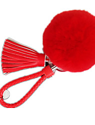 Key Chain Key Chain Metal Red For Girls